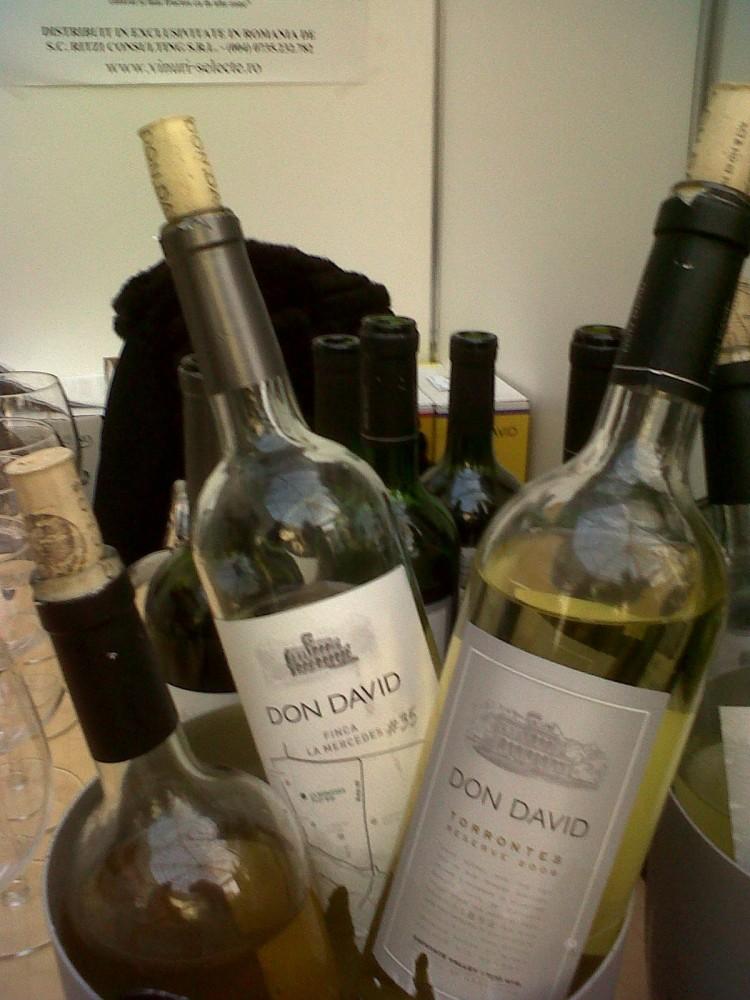 Good, Good Wine (3/6)