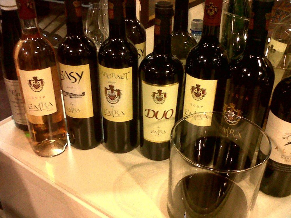 Good, Good Wine (4/6)