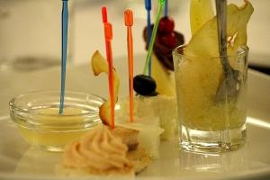 Mini aperitive