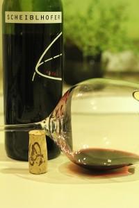 Un vin aspru din Austria