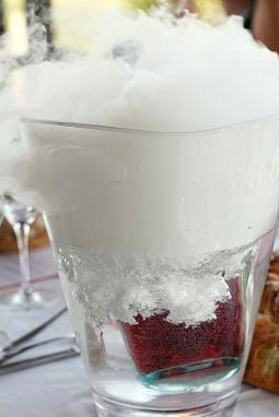 racirea cu gheata carbonica