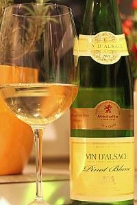 Pinot Blanc de la Lidl