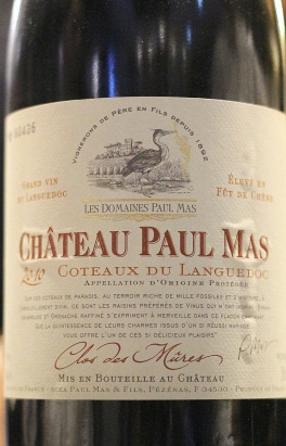 Chateau Paul Mas