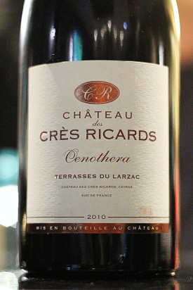 Chateau Cres Ricards