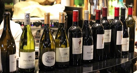 Domaine Paul Mas wines