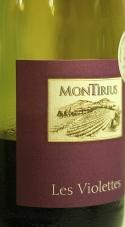 Domaine Montirius Syrah 2011