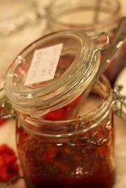 dulceata de ardei iuti