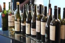 sticle de vin turcesc