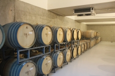 Urla barrels
