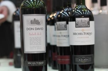 vinuri argentina