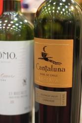 vinuri Chile