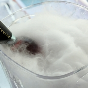 vinul din fum