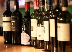 vinuri italiene la degustare