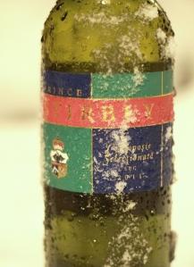 Cramposie Prince Stirbey