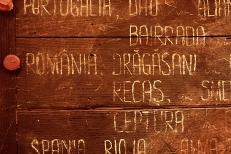 regiunile viticole
