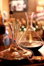 vinul si accesoriile