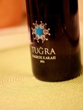 Doluca Winery Turkey