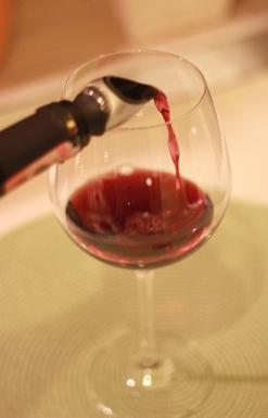 Doluca wine