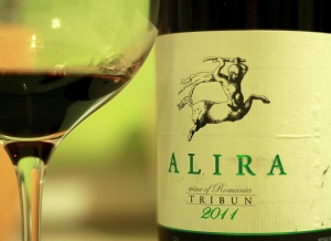 WineRo vin