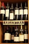 Salentein wines section