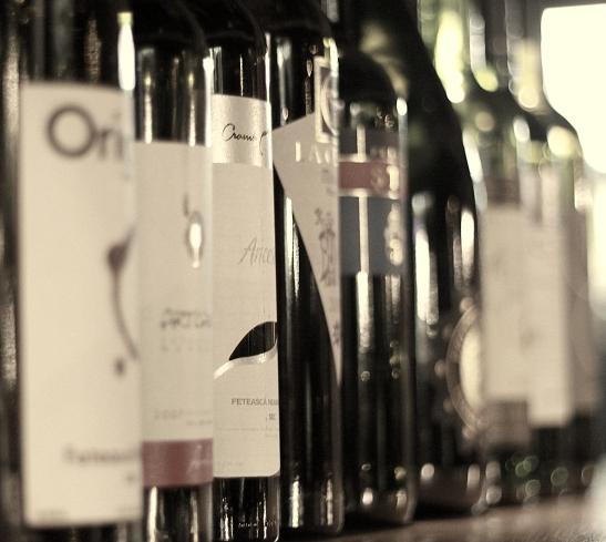 vinuri artistice