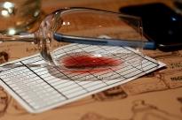 fisa de notare a vinului