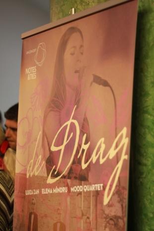 Concert Dragobete Notes&Ties