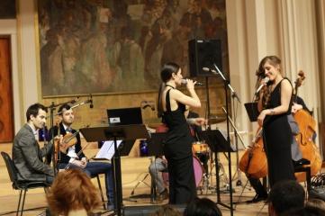 dive ale jazz-ului romanesc