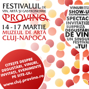 Cluj Provino
