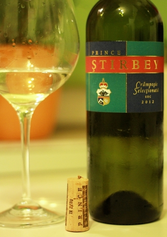 Prince Stirbey 2012