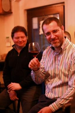 wine reccomendations