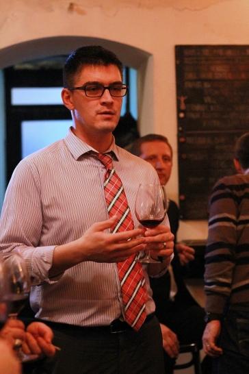 wines speech