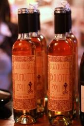 flavorful Romanian wine