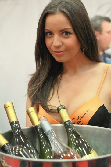 promovare vinuri Cotnari