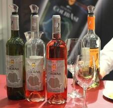 vinuri Tenuta Colibasi