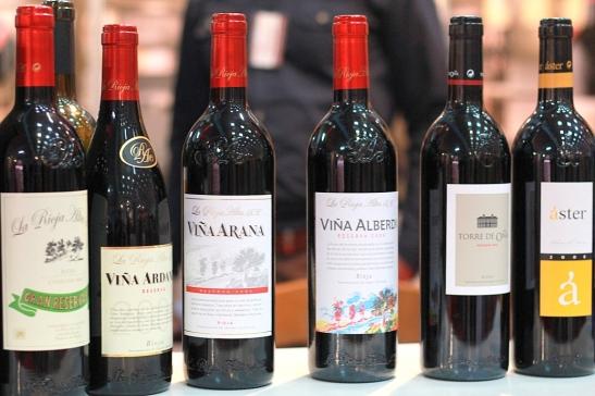 vinuri Crama Borha din Rioja