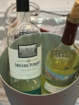 stand vinuri argentiniene