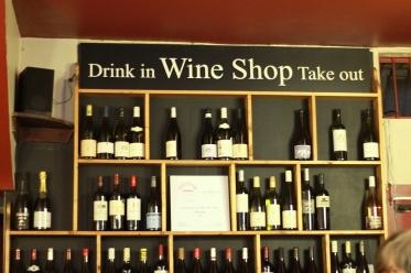 magazin de vinuri
