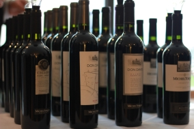 Argentinian wines