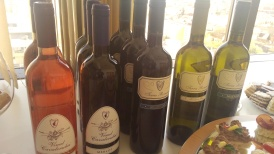 Terra Romana si Vinul Cavalerului