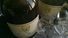 vinuri la gheata