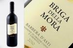 Briga della Mora, Barbera d'Asti, Malagra
