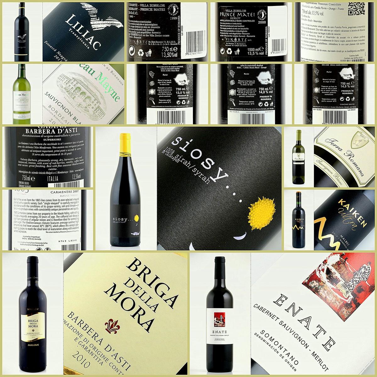 Retrospectiva vinurilor unvinpezi.ro