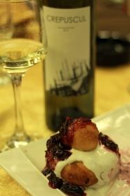 vin sec Lechinta