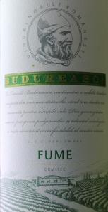 Budureasca Fume 2012