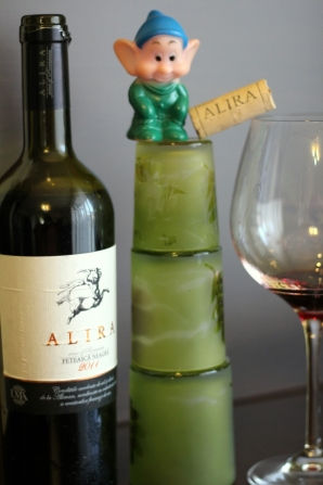 blogger de vin