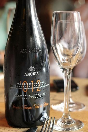vin spumant italian