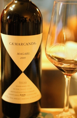 deschiderea vinului