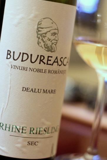 vin alb de vara