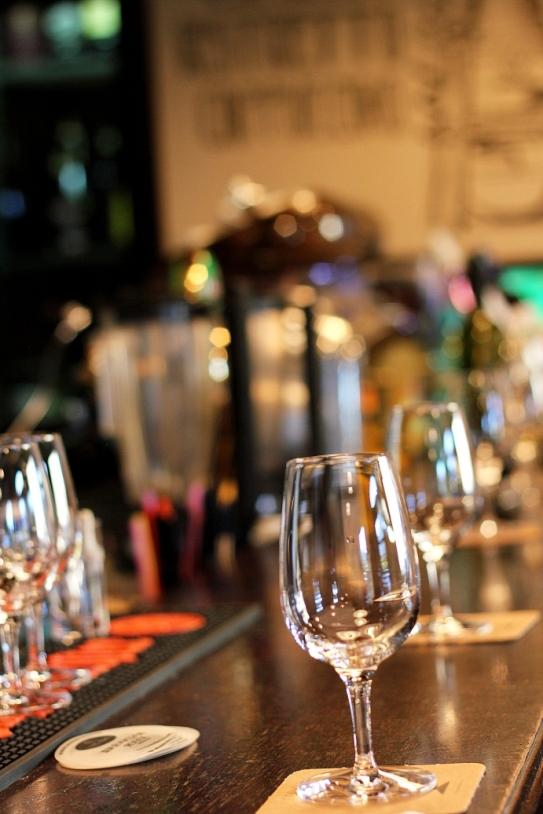 bar de vin
